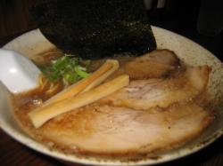 コクうまちゃーしゅーめん(特盛)しょうゆ(細麺)