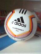 ドイツミニサッカー♪