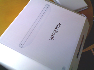 MacBook♪
