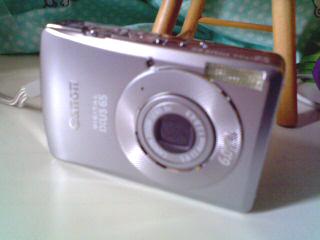 マイ.カメラ~XD