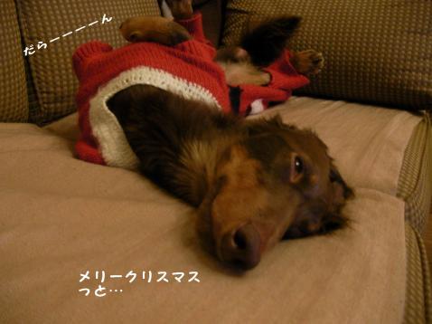 変換 ~ クリスマス