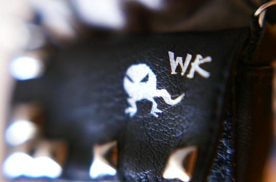 WKマーク