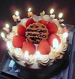 ☆ケーキ☆
