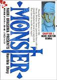 MONSTER/浦沢直樹