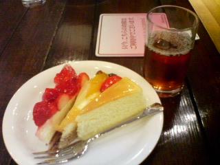 ケーキ1~3