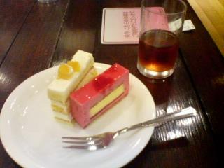 ケーキ4~5