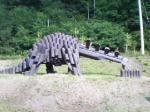 ノドサウルス