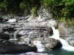 芦別三段滝2