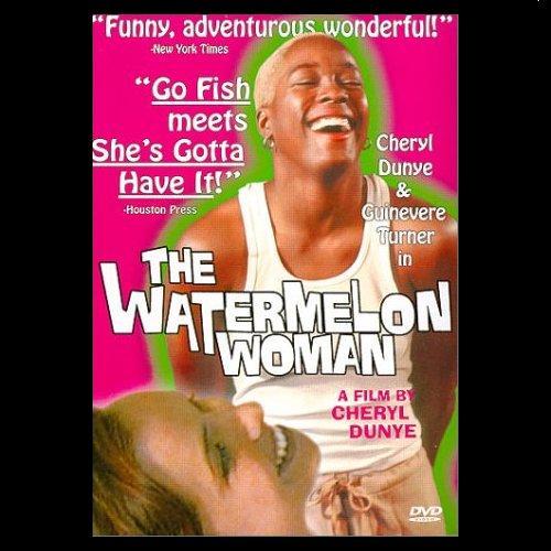 ウォーターメロンウーマン1