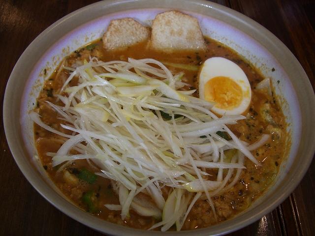 納豆挽肉+カゼ-ニンニク(4)_20080322