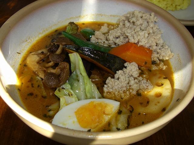 野菜+挽肉(ハーフ)(-)_20080322