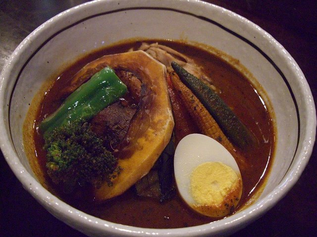 チキン野菜(20)_20080404