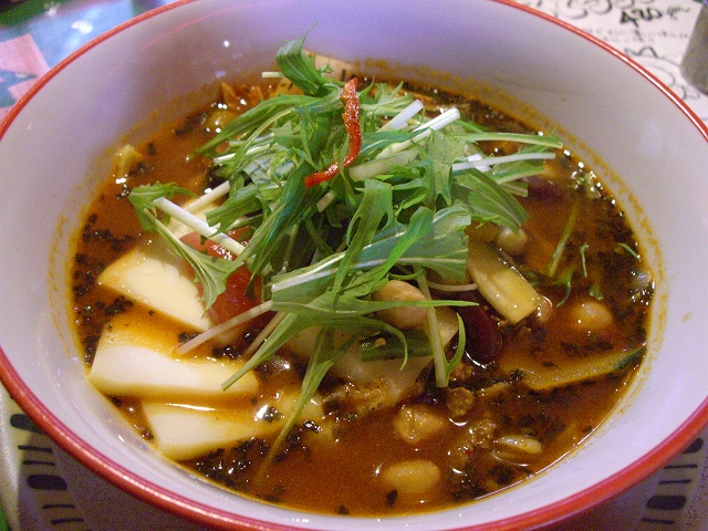 きーまビーン+チーズ(虚空50)_20080405