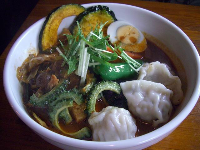 沖縄+キャベツ、餃子_チキン(15)_20080629