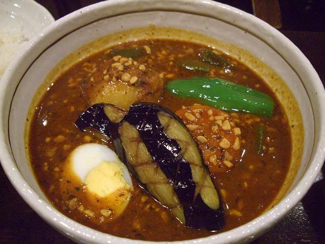 納豆とオクラ+ナス(15)_20080709
