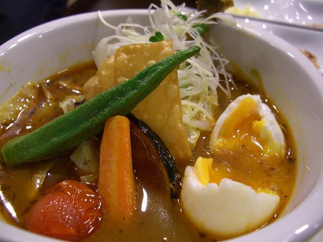 スプカレ(大辛)_20081005