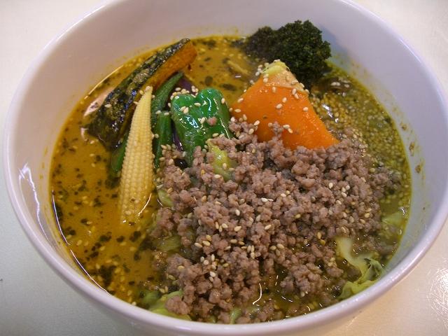 野菜+挽肉(3)_20081102