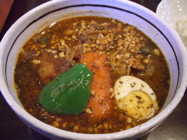 納豆オクラ+チキン(15)_20081228