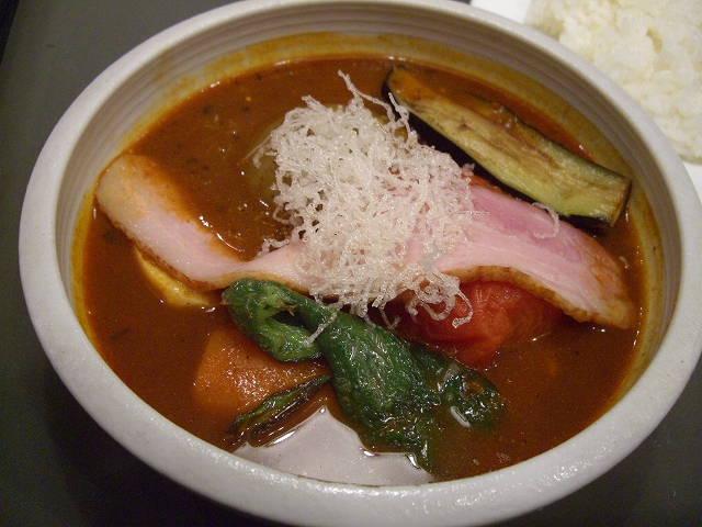 トマトとベーコンチーズ(5)_20081227