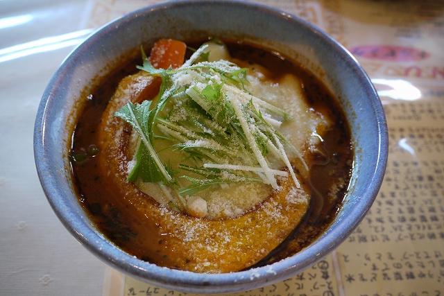 チキンカツやさい+チーズ、ひき肉(11)_20090112