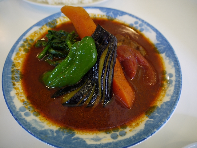 チキン野菜(5)_20090211