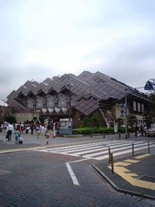 09813東京武道館
