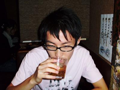 梅酒とYou.Take.