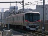 TX-2000系(北千住駅にて)