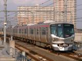 TX-2000系(守谷駅にて)