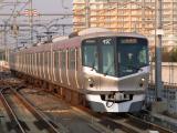 TX-1000系(守谷駅にて)