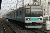209系1000番台(マト82編成)