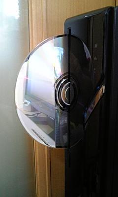 CDスロット修理完了☆