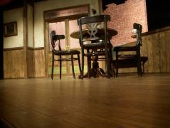 舞台「ここより永遠に・・・」3