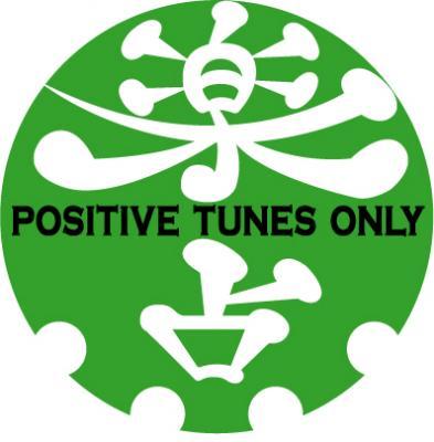 楽点ロゴ緑・1