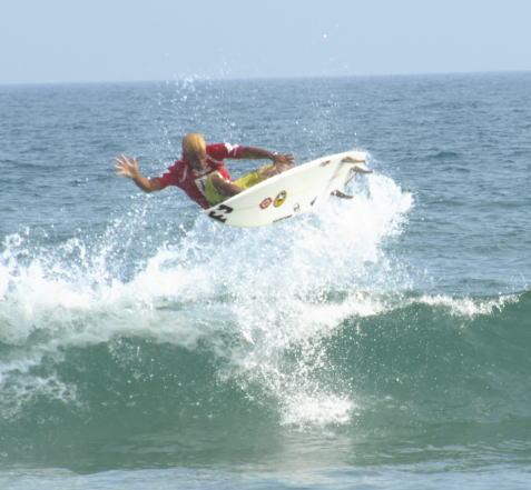 z2 サーフィン世界大会2