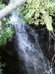 大台ケ原のミニ滝