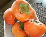 柿はいらんかね~
