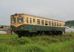 御坊~学門間(2009.7.4)