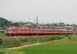 坂部~阿久比間(2009.7.12)