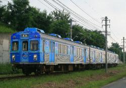 やぐま台~杉山間(2009.7.12)