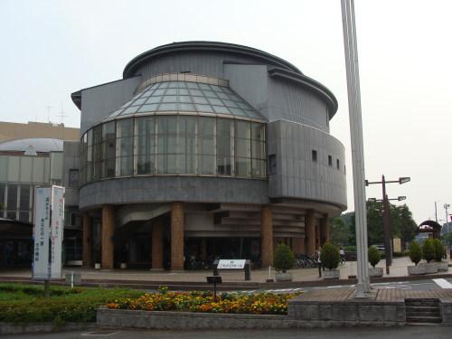 保谷こもれびホール 2009.06.13