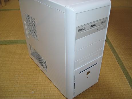 自作パソコン3