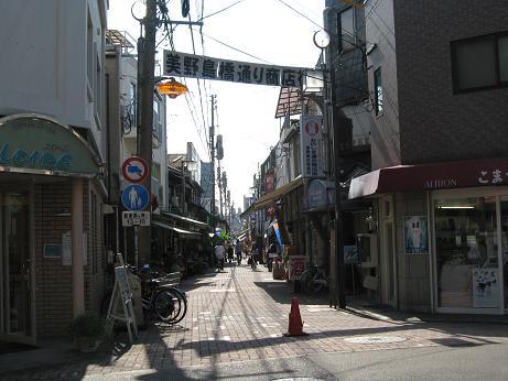 美野島商店街01