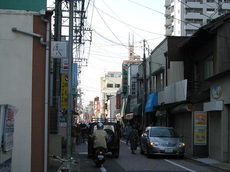 美野島商店街02