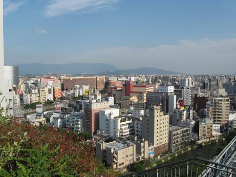 アクロス福岡08