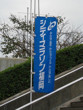 マラソン2008 01