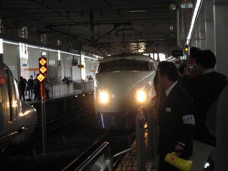 0系新幹線02