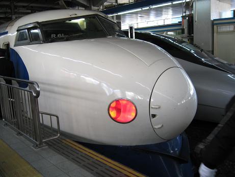 0系新幹線05