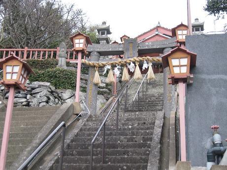 壱岐マラソン2009 14