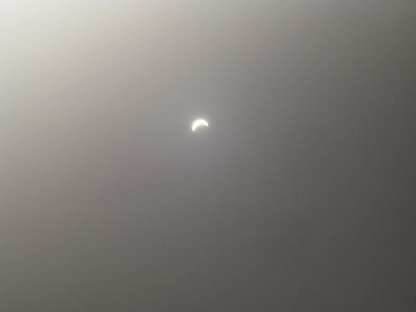 皆既日食02
